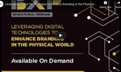 Marketing Webinars April 2018