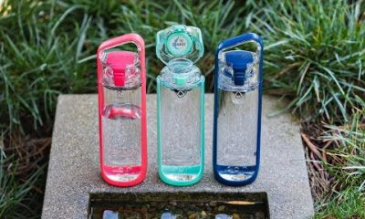Reusable Plastic Bottles Market