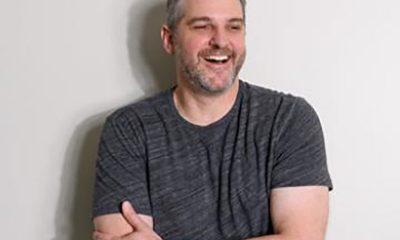 Jon Bostock