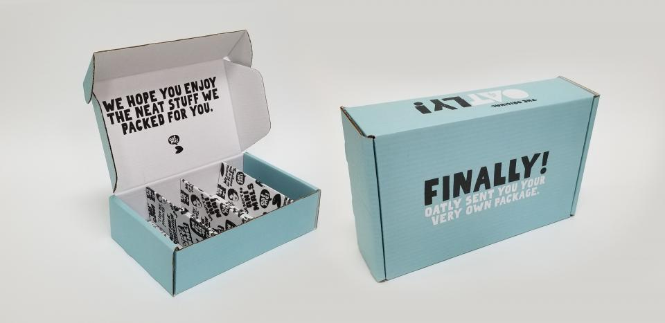 Experiential Packaging Design Best Practices for Branding Outer Shipping Boxes