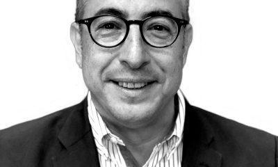 Murray Kasmenn headshot