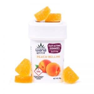 Wanna brands CO rec peach bellini hero