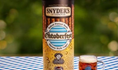 Innovative Beer Packaging Taps Into Co-Branding Power