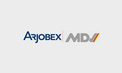 Arjobex Acquires MDV Group
