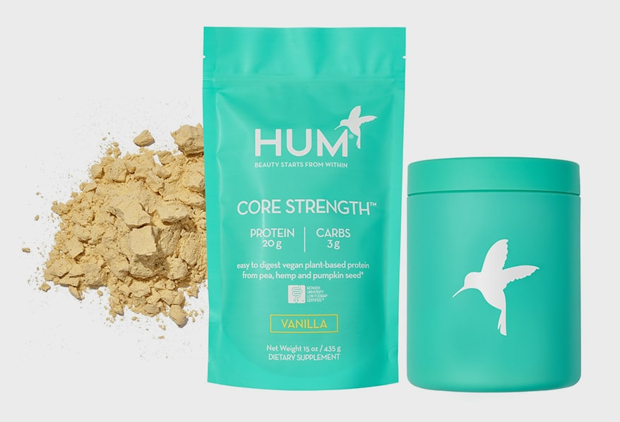Wellness Brand Encourages Consumers to Fill Up