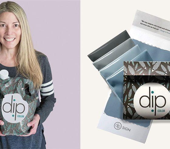 DIP designs