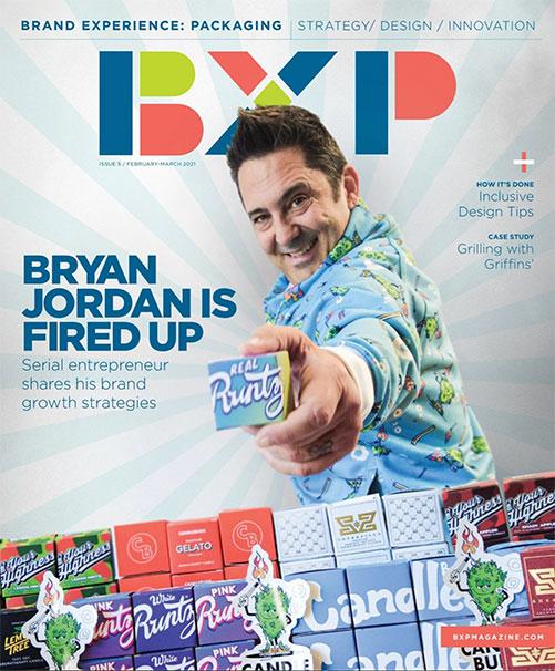 BXP Magazine Archives