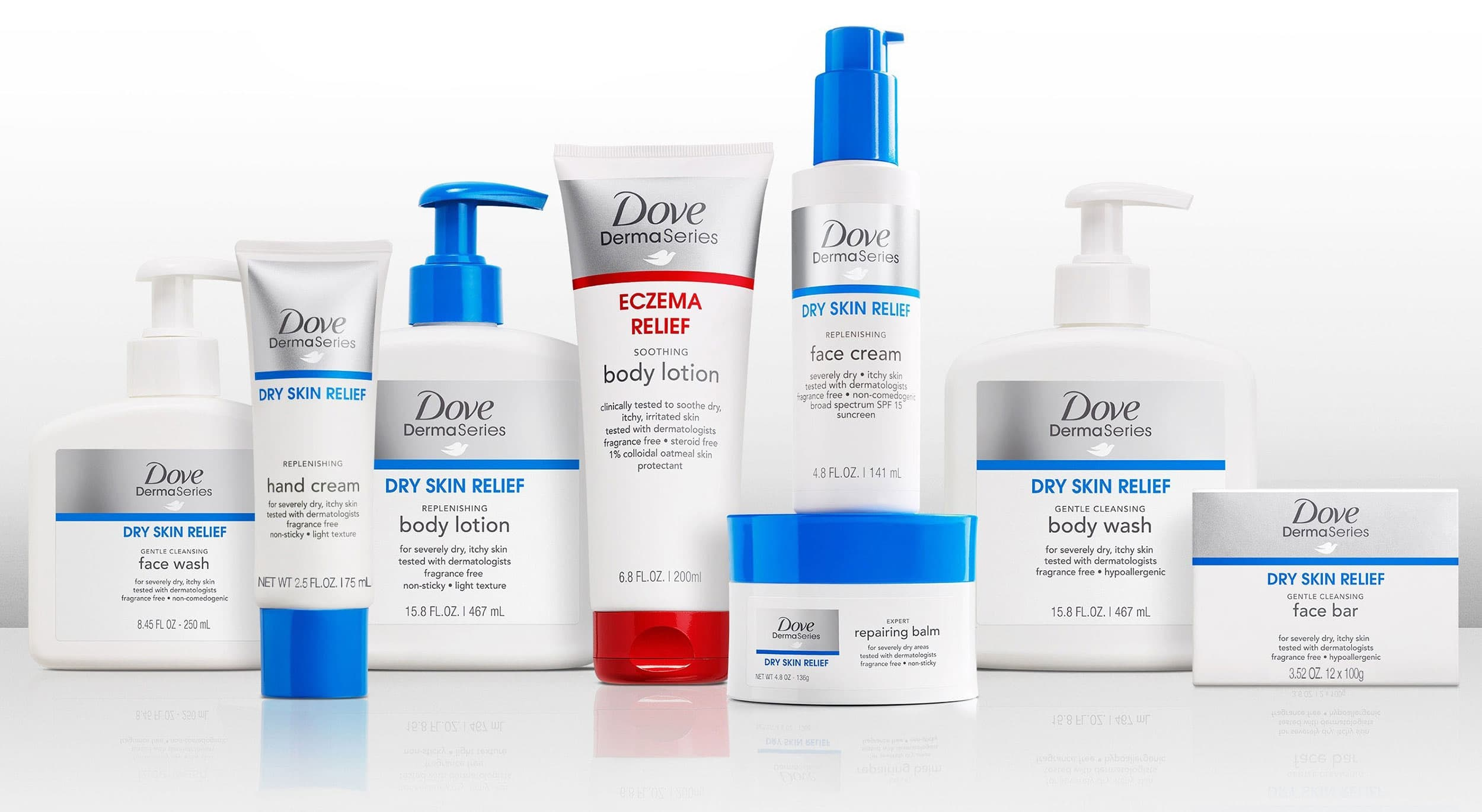 Unilever is leveraging one of its strongest personal care brands Dove to take on climate action.