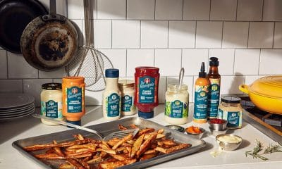 Sir Kensington's Launches New, Eco Packaging