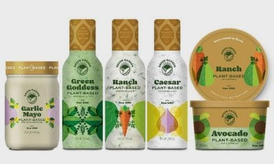 Plant-based Food Line Debuts With Charitable Strategy For Kids, Earth