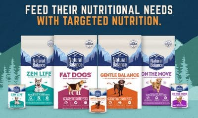 Natural Balance Debuts Pet Food in Connected Packaging