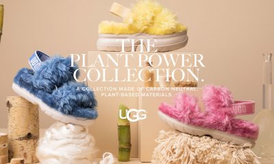 UGG's Saves Nearly 2 Million Trees