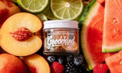Goodekind Launches Delta 8 THC Gummies In Lightweight, Sustainable Packaging