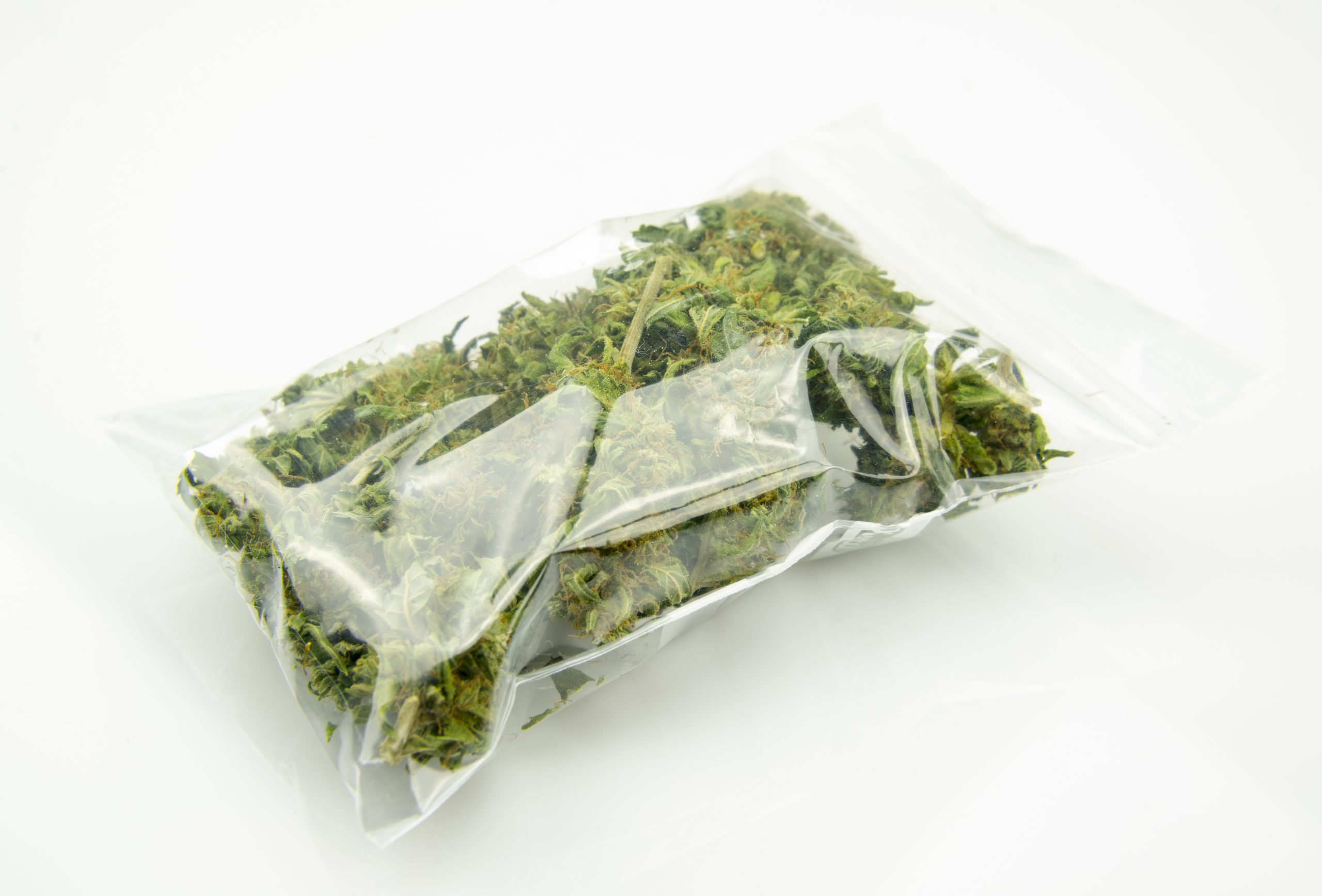 High Time for Legal Weed Companies to Change Packaging Practices: Consumers