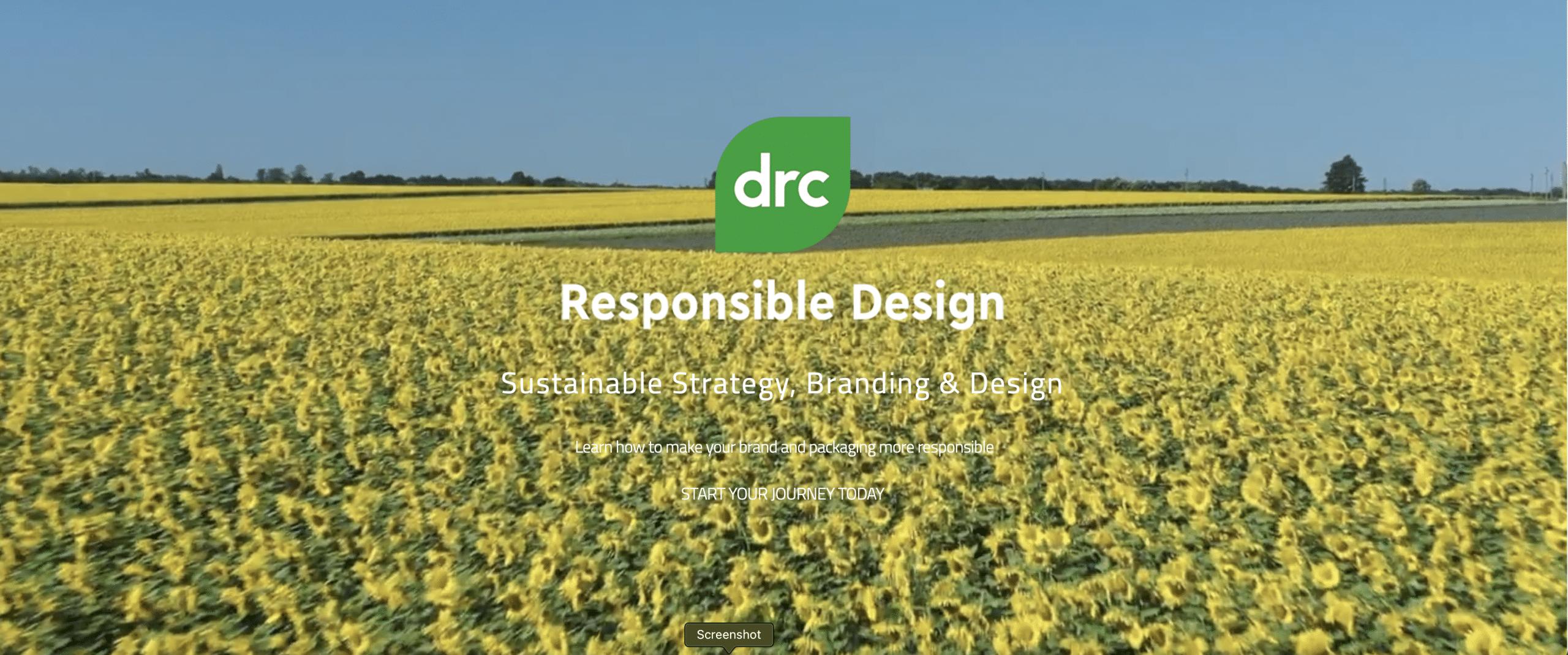 Chicago's Design Resource Center Launches Sustainable Design Initiative