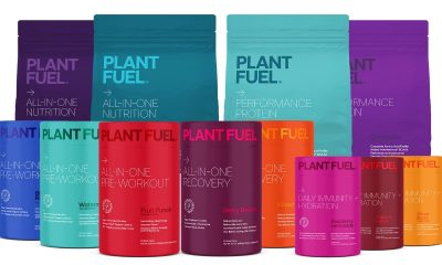 GNC Strikes Deal with Sustainably Packaged PlantFuel