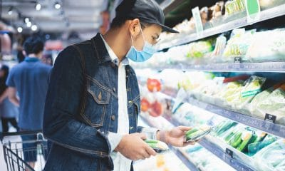 Ready-to-Eat Produce Trends Boost Demand for Related Packaging