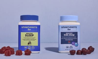 Eco-Packaged Multivitamin Maker SmartyPants Expands