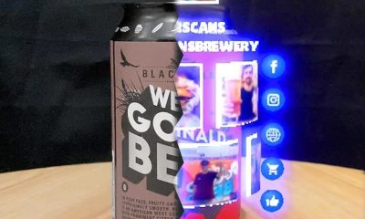 Beerscans, an Interactive Packaging Concept for Craft Beer Makers, to Debut this Fall