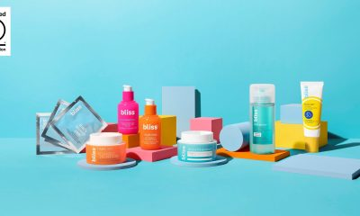 Skincare Brand Bliss Receives B Corp Certification