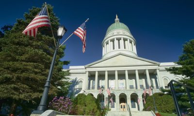 Packaging EPR Bills in Maine and Oregon Await Governor Signatures