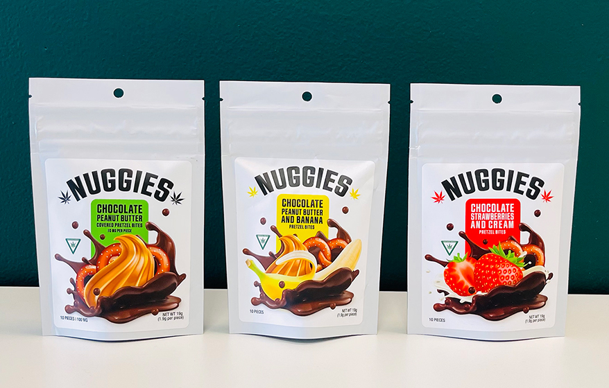 Here Are the Top 5 Trends in Cannabis Branding and Package Design