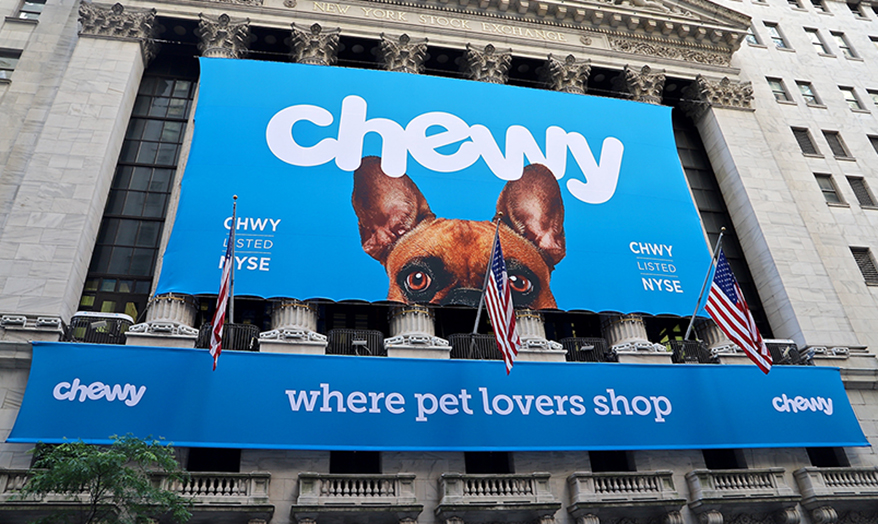 Big Growth Ahead for Global Pet Care Ecommerce Market