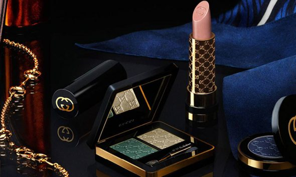 13 Posh Packaging Concepts from Luxury Cosmetics Makers