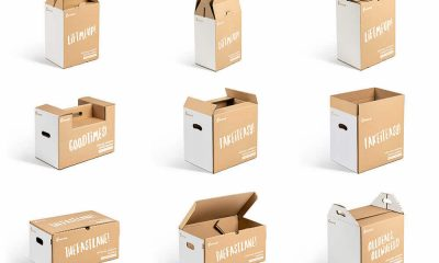 Mondi Introduces eGrocery Corrugated Lineup