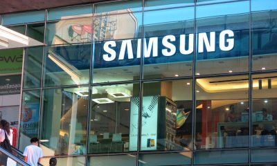 Samsung's Promise: No More Smartphone Plastic Packaging by 2025
