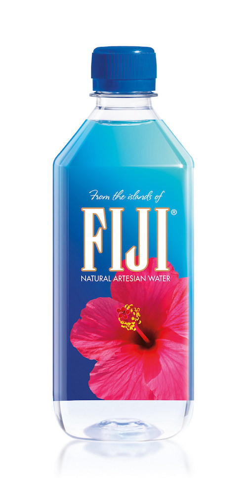 Fiji Water's New Packaging Walks the Red Carpet at 2021 Emmy Awards Ceremony
