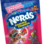 Nerds Candy's New Packaging Unlocks a Candy-Themed Dungeon & Dragons Adventure