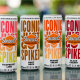 Stewart's Spiked Seltzer Launches New-Look Packaging
